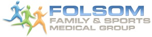 Folsom Family and Sports Medicine Group Logo
